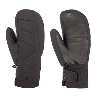 Millet POWDER GTX - Mittens - Women's - black