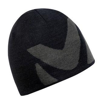 Millet LOGO - Bonnet black/tarmac