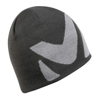 Bonnet LOGO tarmac/metal grey