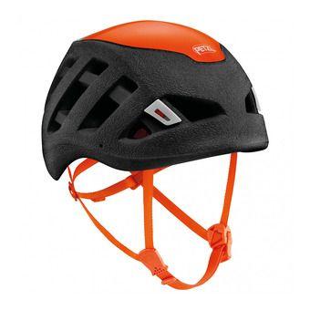 Petzl SIROCCO - Climbing Helmet - black