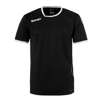 Maillot homme CURVE noir/blanc