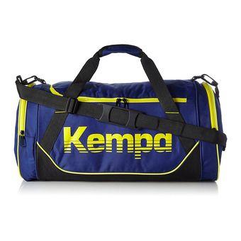 Bolsa de deporte 50L SPORTS azul profundo/negro/amarillo