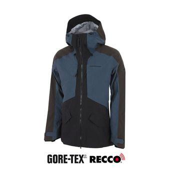 Chaqueta Gore-tex® hombre TETON black