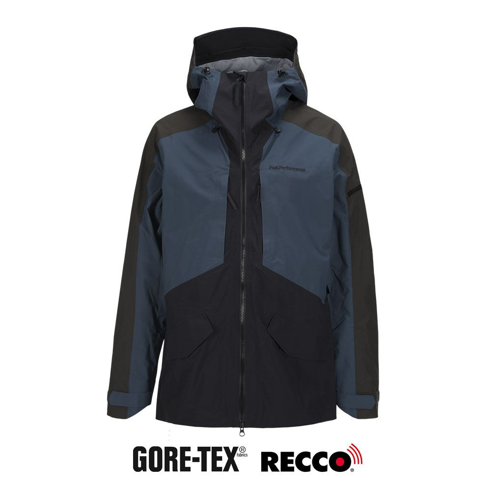 Gore Teton Shop Capuche Sport Private Tex® À Veste Black Homme XPEwnqTnUz
