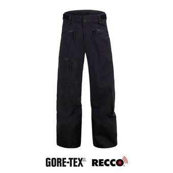 Peak Performance TETON GTX - Pantalón de esquí hombre black