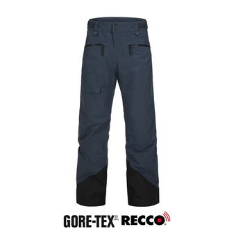 Pantalon Gore-Tex® homme TETON 2L blue steel
