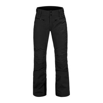 Peak Performance SCOOT - Pantalón de esquí mujer black