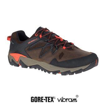 Zapatillas de senderismo hombre ALL OUT BLAZE 2 GTX® clay