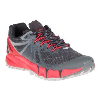 Zapatillas de trail hombre AGILITY PEAK FLEX granite