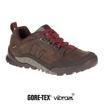 Zapatillas hombre ANNEX TRAK GTX® clay