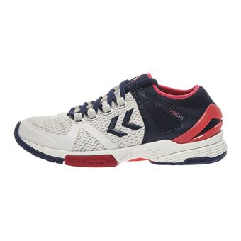 Zapatillas mujer AEROCHARGE HB 200 white/navy/diva pink