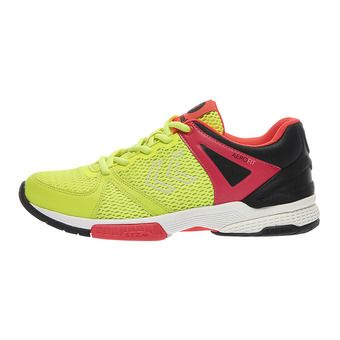 Zapatillas hombre AEROCHARGE HB 180 safety yellow/black/diva pink