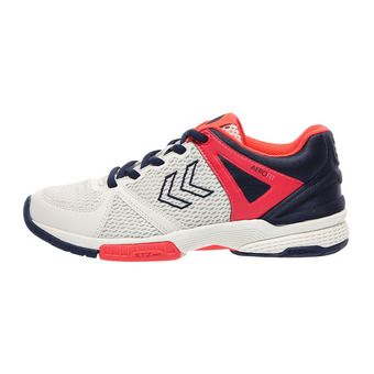 Chaussures femme AEROCHARGE HB 180 white/navy/diva pink