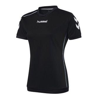 Hummel SAGA - Camiseta mujer black