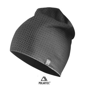 Bonnet Polartec® FANATIC true black/magnetite