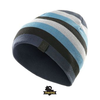 Bonnet TWICE tarn blue