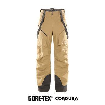 Pantalon de ski Gore-Tex® homme CHUTE III oak
