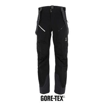 Pantalon de ski Gore-Tex® homme CHUTE III true black