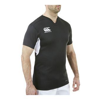 Camiseta hombre CHALLENGE black/white