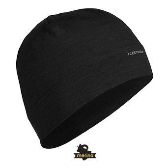 Icebreaker CHASE - Bonnet black