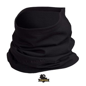Neck Warmer - FLEXI CHUTE black