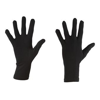 Icebreaker 200 OASIS - Gloves - black