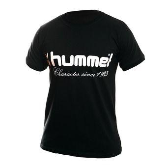Hummel UH - Camiseta hombre black/white