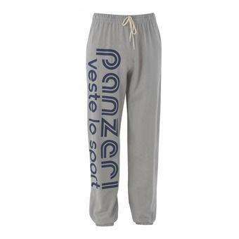 Jogging UNI H gris clair/marine