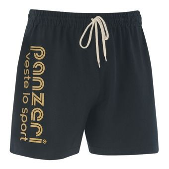 Panzeri UNI A - Short noir/or