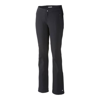 Pantalon femme BACK BEAUTY PASSO ALTO black