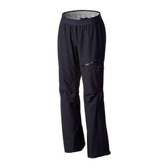 Pantalon femme QUASAR LITE black