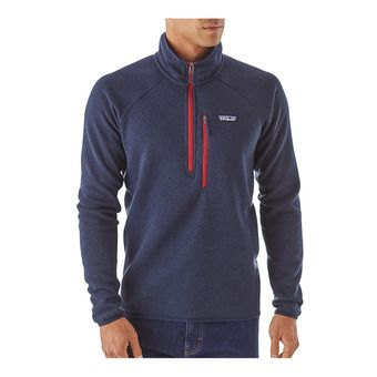 Patagonia PERFORMANCE BETTER - Polaire Homme navy blue