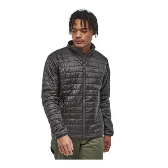Down Jacket - Men's - NANO PUFF black