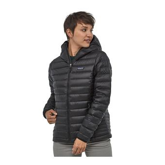 Patagonia DOWN SWEATER - Down Jacket - Women's - black