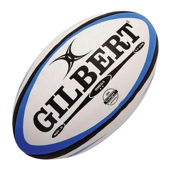 Ballon MATCH OMEGA bleu/noir