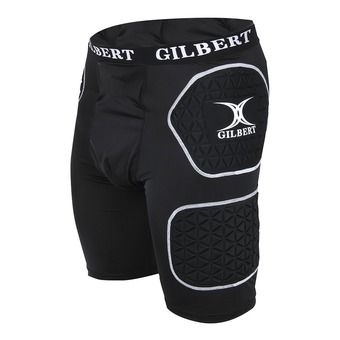 Gilbert PROTECTION - Short hombre black