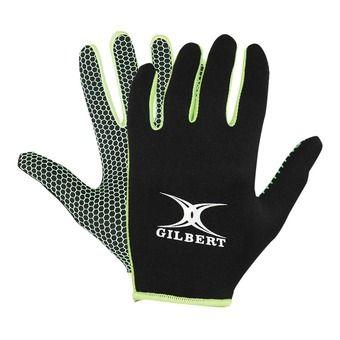 Gilbert ATOMIC - Gants noir/vert