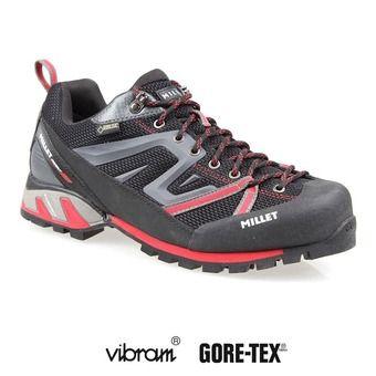 Zapatillas de aproximación hombre TRIDENT GTX® black