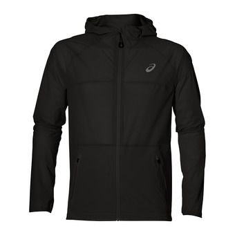 Asics PERFORMANCE - Veste Homme performance black