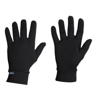 Odlo ORIGINALS WARM - Guantes interiores black