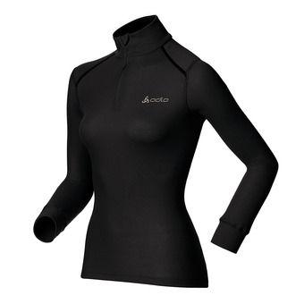 Camiseta térmica mujer ACTIVE ORIGINALS WARM black