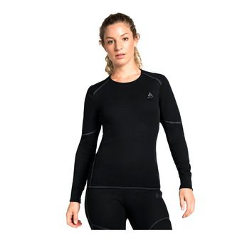 Odlo ACTIVE ORIGINALS X-WARM - Base Layer - Women's - black