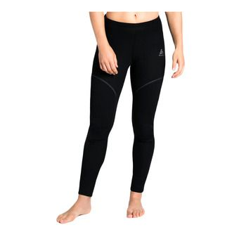 Odlo ACTIVE X-WARM - Collant Femme black