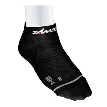 Zamst HA-1 RUN - Chaussettes noir