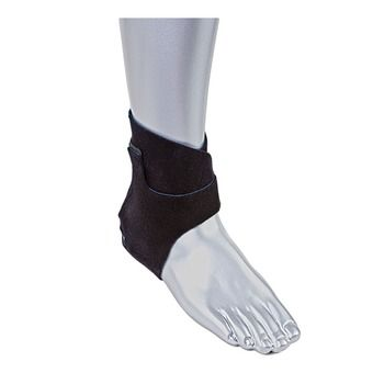 Soft Ankle Tendonitis Support - AT-1 black