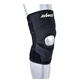 Genouillère de stabilisation ligamentaire forte ZK-7 noir