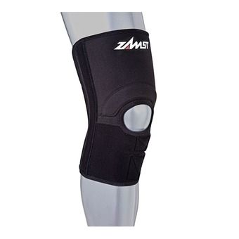 Ligament Stabilising Knee-Pad - ZK-3 black