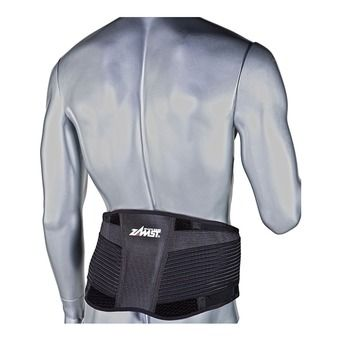 Lower Back & Hip Stabilising Belt - ZW-7 black