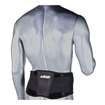Lumbar and Pelvic Support Brace - ZW-5 black