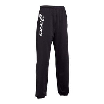 Pantalón de chándal SIGMA black/white